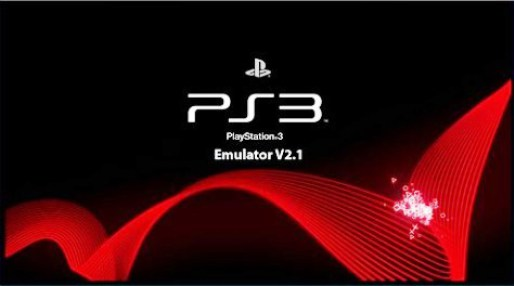 ANX PS3 Emulator