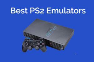 Best PS2 Emulators For PC