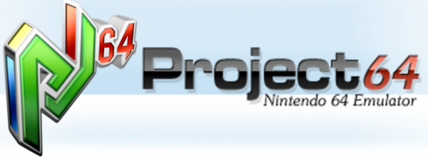 Project 64 Nintendo 64 Emulator for Windows 10 PC