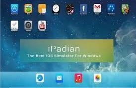 iPadian-iOS-Emulator-for-Windows-10